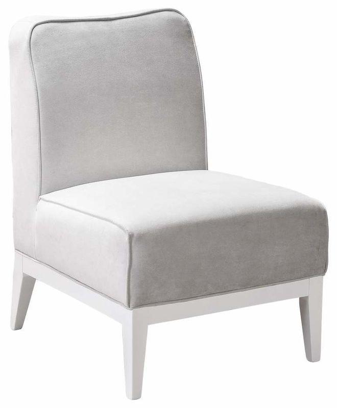 Кресло R-Home Giron RST_4000892_silver, серый - фото 2