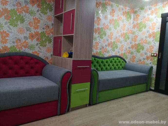Диван Одеон-мебель Соната 1 - фото 1