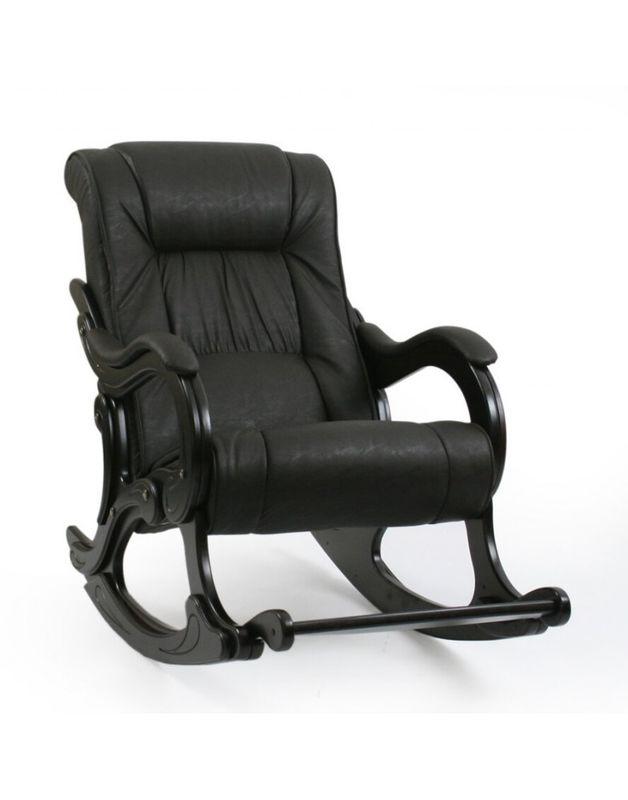 Кресло Impex Модель 77 Экокожа (Dundi 108) - фото 1