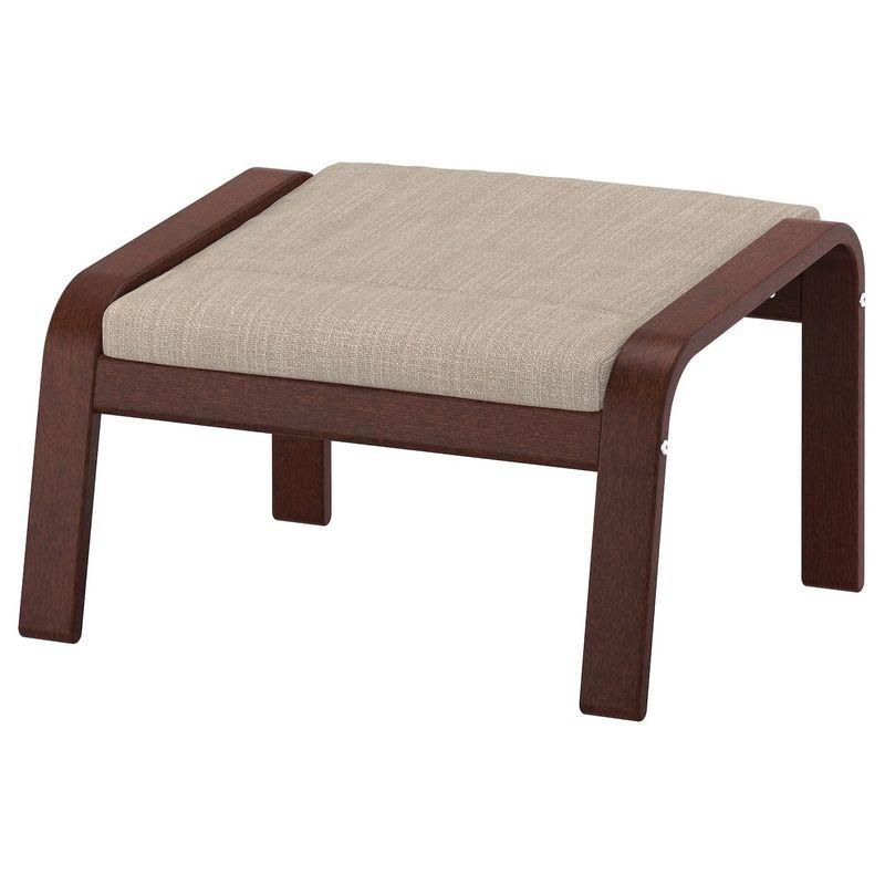 Пуфик IKEA Поэнг 592.515.29 - фото 1