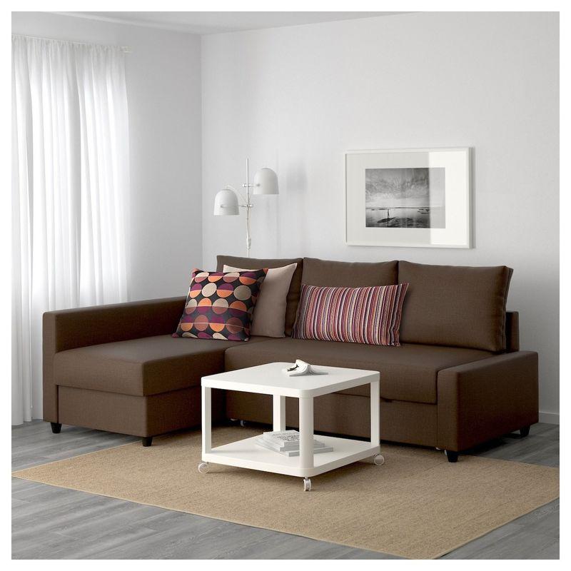 Диван IKEA Фрихетэн 104.191.44 - фото 2