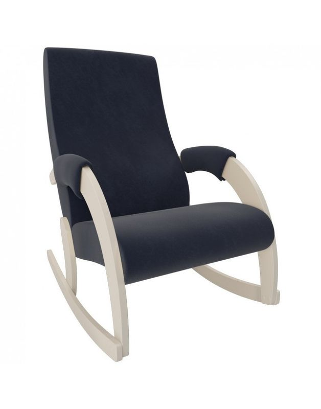 Кресло Impex Модель 67M  Verona сливочный (brown) - фото 3