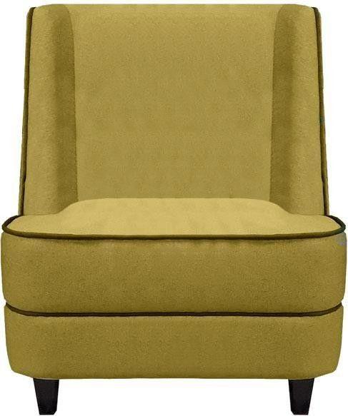 Кресло Brioli Рико Classic Plain 7 - фото 1