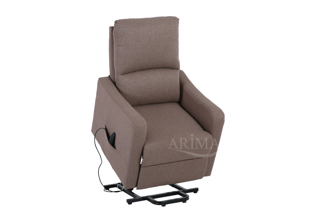 Кресло Arimax Dr Max DM02006 (Таупе) - фото 2