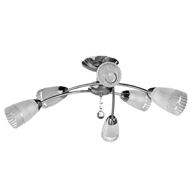 Светильник Arte Lamp Giulia A6198PL-6CC - фото 1