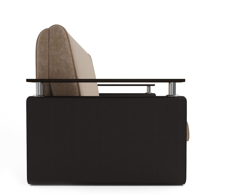 Диван Мебель-АРС Шарм — Кордрой (120х195) - фото 3