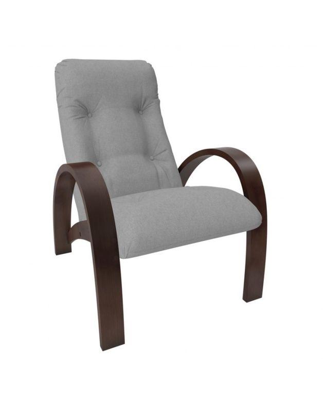 Кресло Impex Модель S7 орех (Montana 804) - фото 1