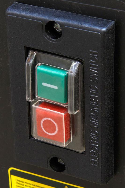 Бетономешалка ECO CMA-150 - фото 6