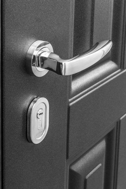 Входная дверь Промет Виктория (венге) - фото 4