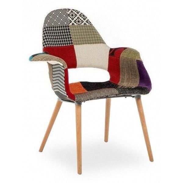 Кресло Avanti Smile AVA_AN-00002949, разноцветный - фото 1