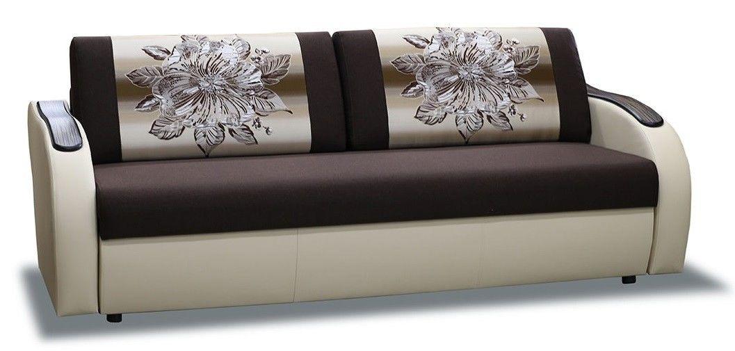 Диван Царицыно Гауди (подушки формованные) - фото 1