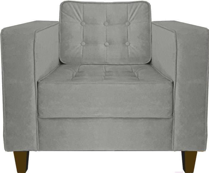 Кресло Brioli Вилли Luna 2 - фото 1