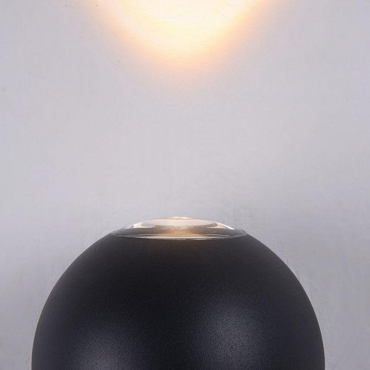 Уличное освещение Maytoni O575WL-L6B - фото 6