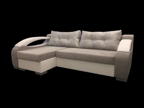 Диван Виктория Мебель Триумф угловой ПД2 (В 2270) - фото 1