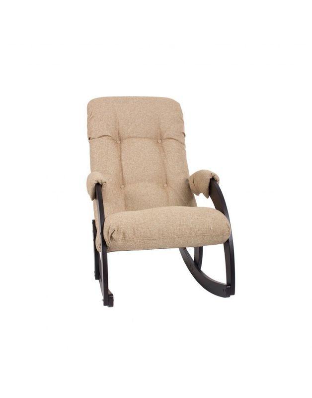 Кресло Impex Модель 67 Мальта (Мальта 3) - фото 3