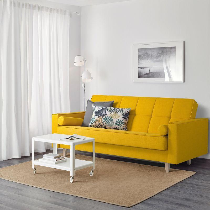 Диван IKEA Аскеста [204.507.99] - фото 4