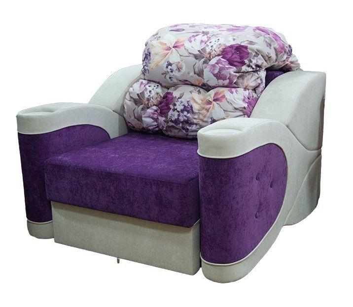 Кресло Tiolly Марсель (кресло-кровать) - фото 1