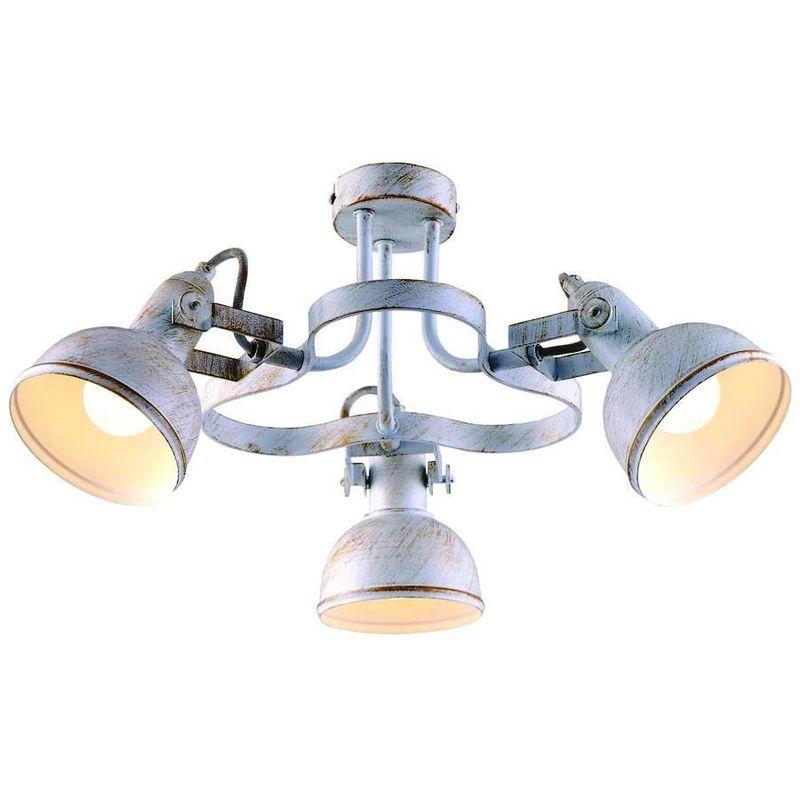 Светильник Arte Lamp A5216PL-3WG - фото 1