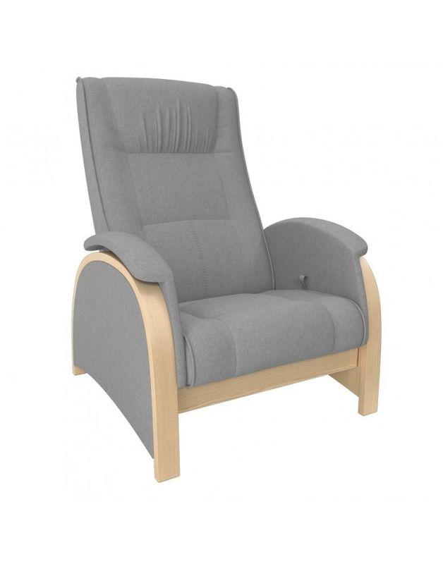 Кресло Impex Balance-2 Монтана натуральный (Montana 100) - фото 4