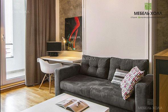 Мебель-трансформер Мебель Холл Ренти - фото 2