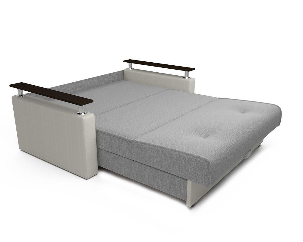 Диван Мебель-АРС Шарм — White (120х195) - фото 5