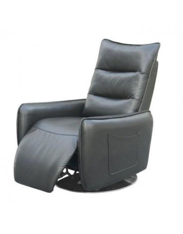 Кресло Halmar SAFARI - фото 4