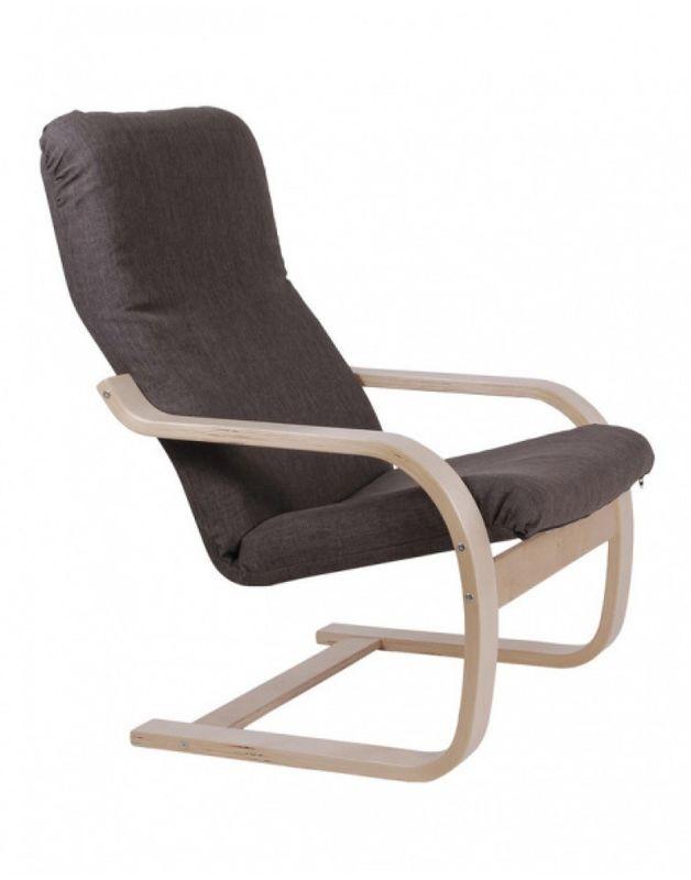Кресло Impex Сайма ткань н.д. - фото 5