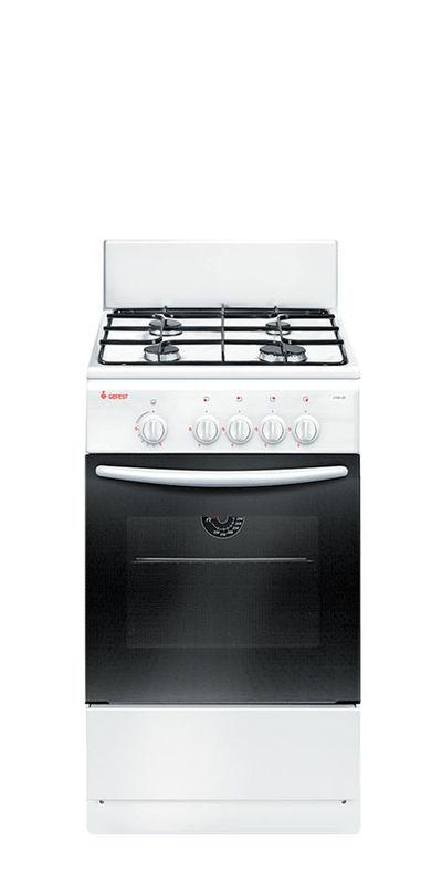 Кухонная плита Gefest 3200-08 К85 - фото 1