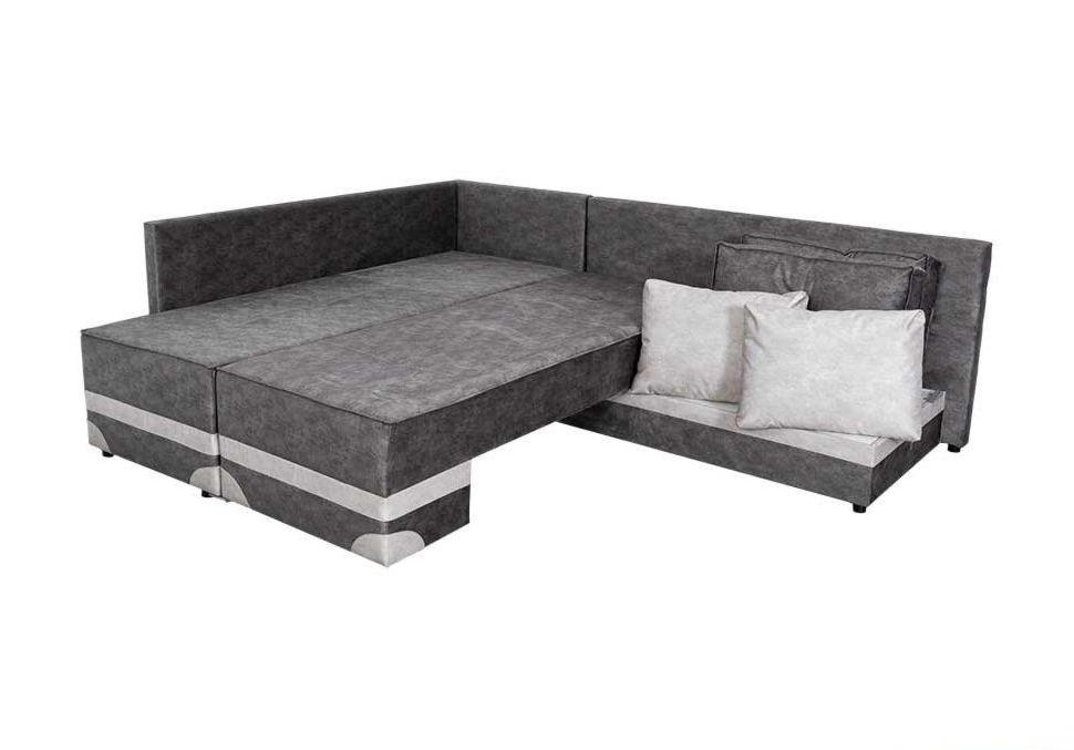 Диван Апогей-Мебель Дуэт 1 (угловой) - фото 2