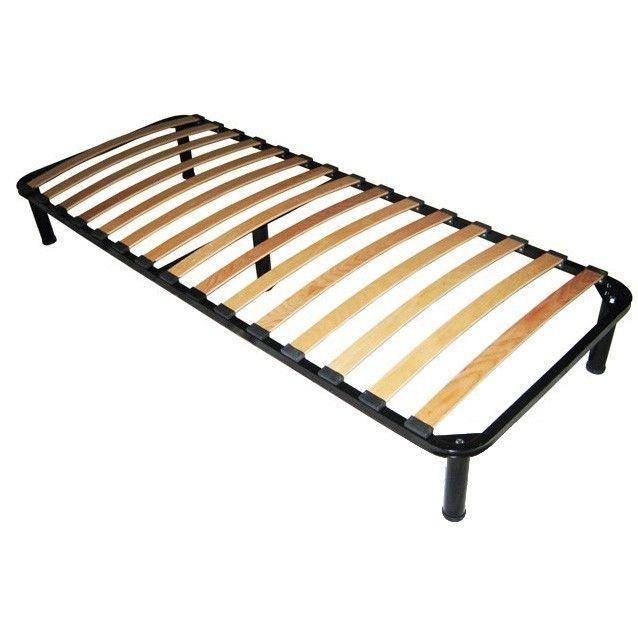 Кровать Gerbor Опен LOZ 90 - фото 2