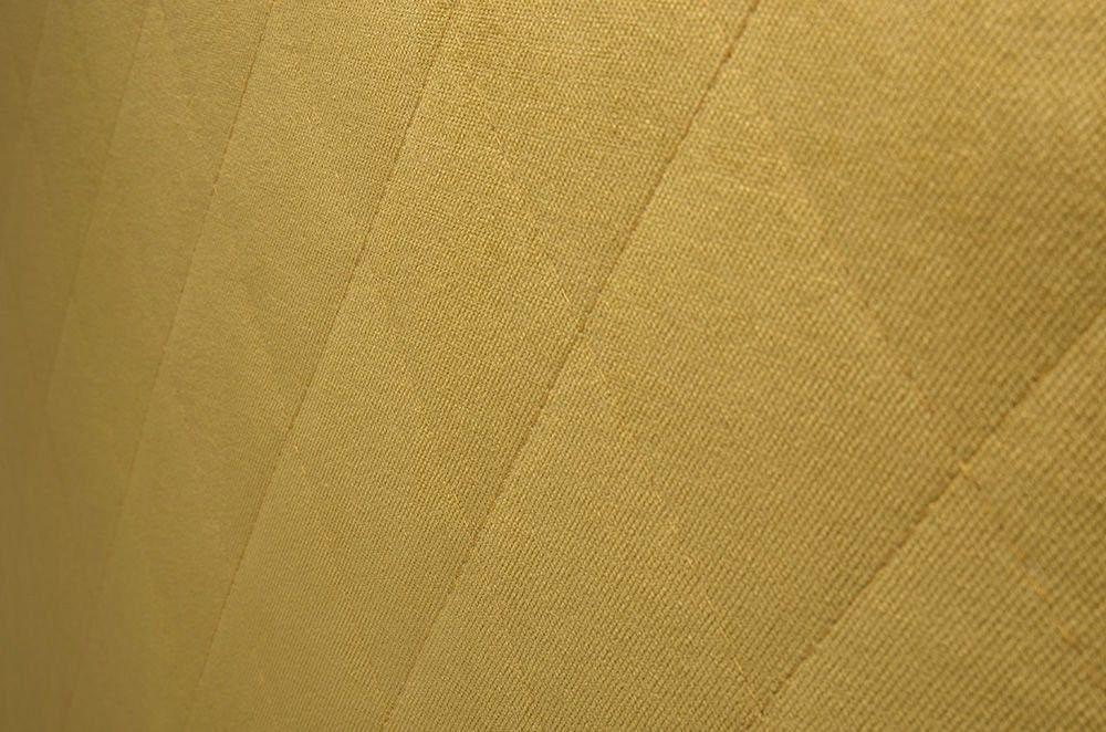 Диван Woodcraft Модульный Гувер-2 Velvet Yellow (уцененный) - фото 21