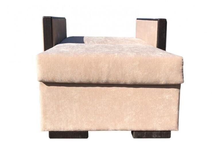 Кресло Craftmebel Квадро-1 - фото 5