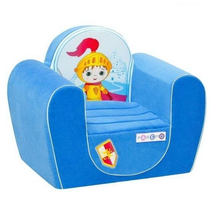 Кресло PAREMO детское PCR316 - фото 5