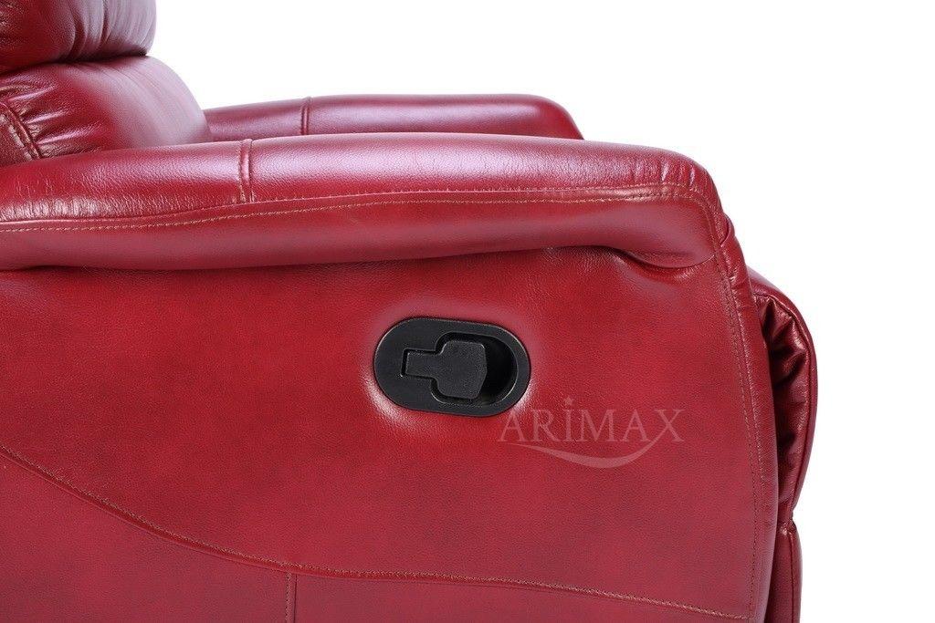 Кресло Arimax Дональд (Брусника) - фото 6