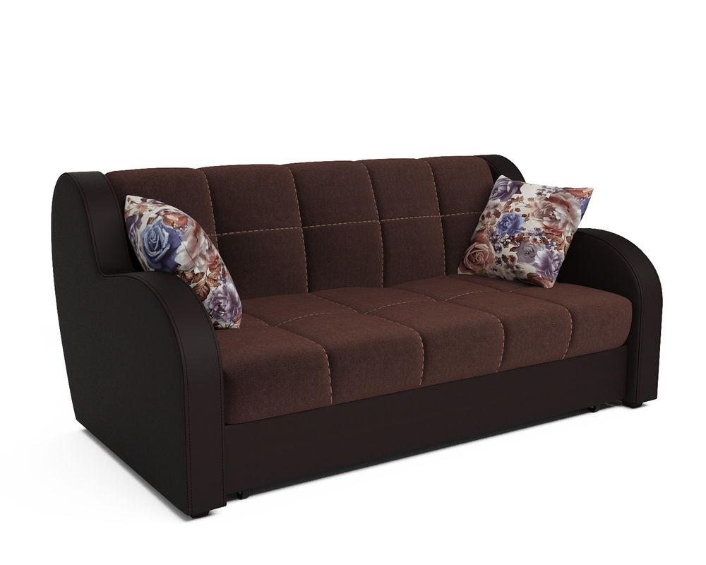 Диван Мебель-АРС Аккордеон Барон (люкс) - фото 1