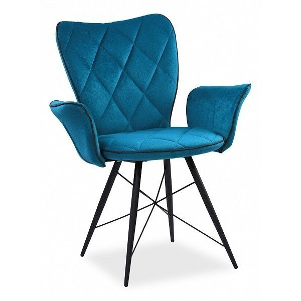 Кресло Avanti Prima AVA_AN-00002923, синий - фото 1