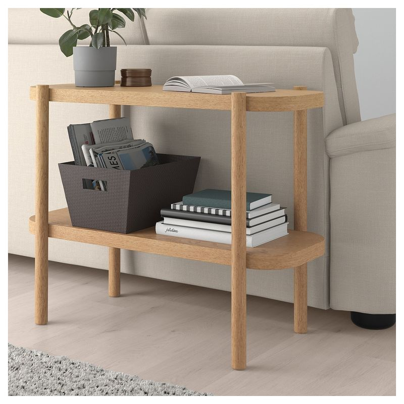 Стол-консоль IKEA Листерби 304.090.40 - фото 3