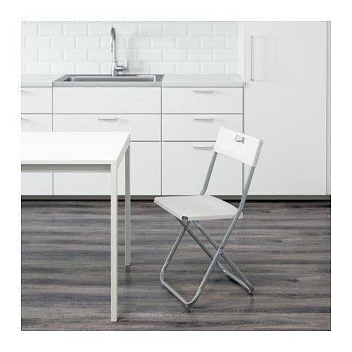 Кухонный стул IKEA Гунде 903.608.80 - фото 2