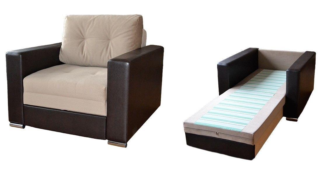 Кресло Tiolly Лоренсо (кресло-кровать) - фото 1