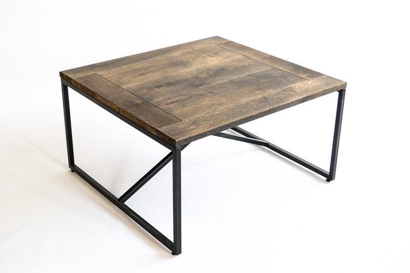 купить журнальный столик Greenbee в стиле Loft в минске цены фото