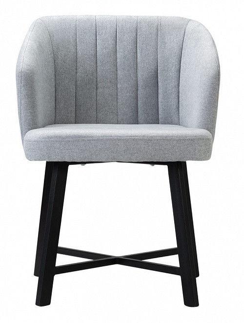 Кресло R-Home Loft RST_410128H_stoun, серый - фото 2