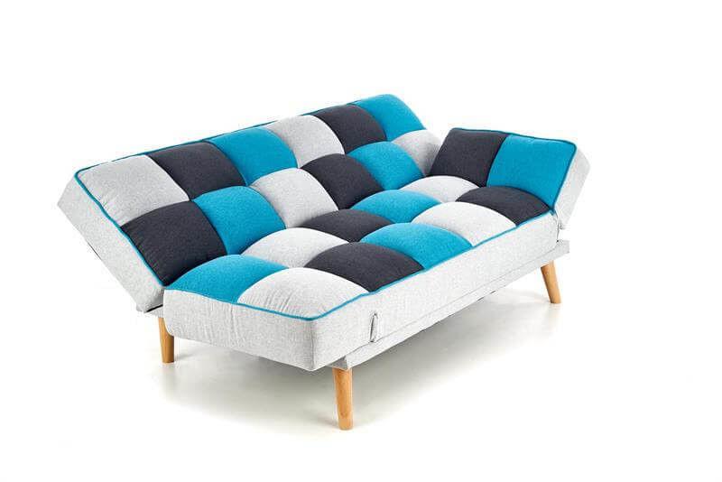 Кресло Halmar BOJAN (разноцветный) V-CH-BOJAN-SOFA - фото 3