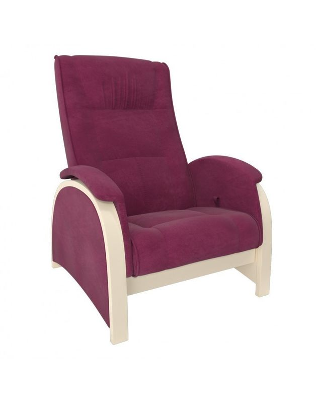 Кресло Impex Balance-2 Verona сливочный (cyklam) - фото 1