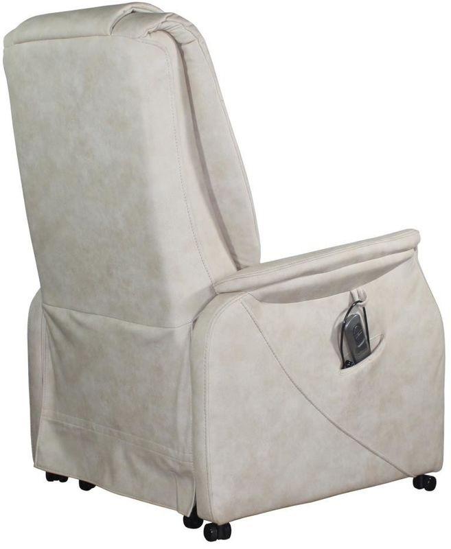 Кресло Arimax Dr Max DM01003 (Пастель) - фото 4