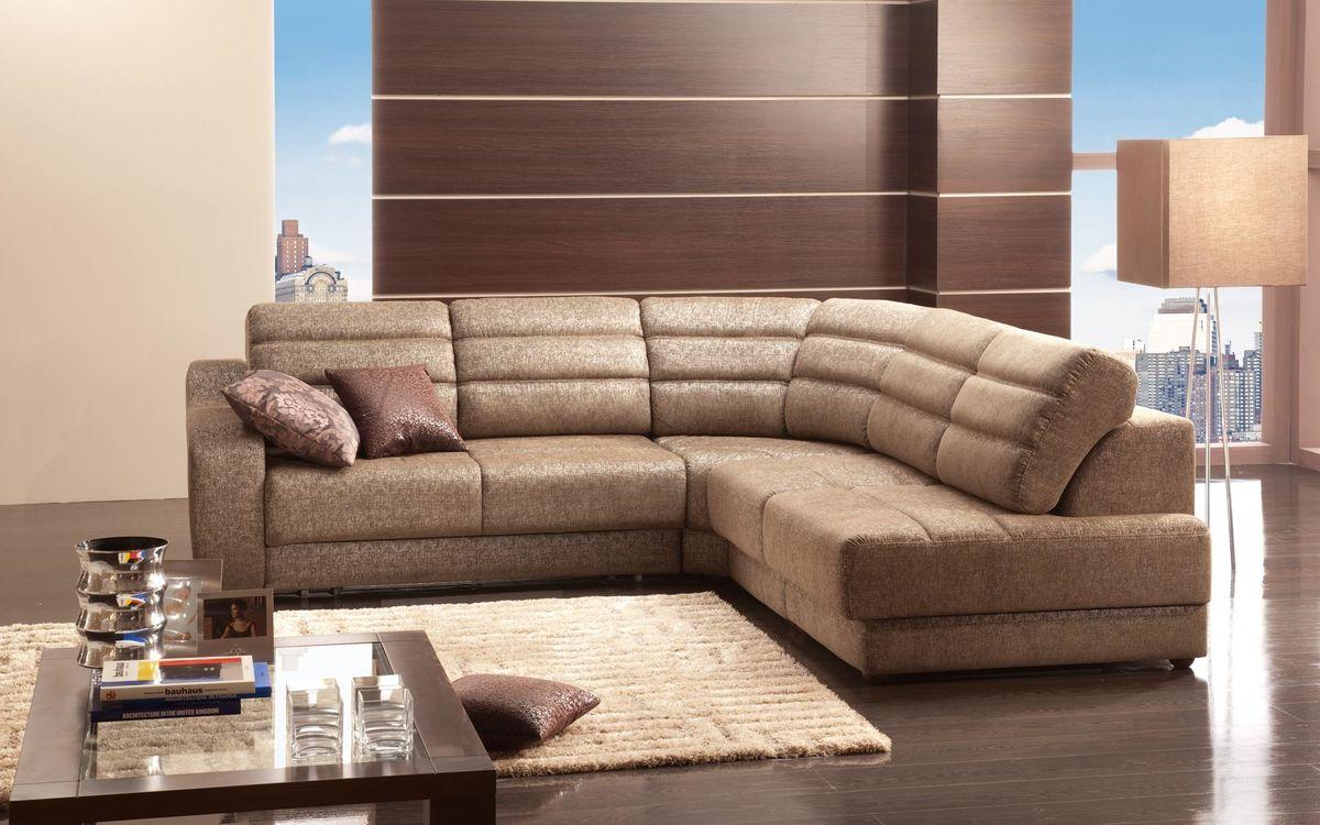 Элитная мягкая мебель mobel&zeit Kentucky - фото 2