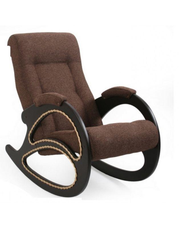 Кресло Impex Модель 4 Мальта (Мальта 1) - фото 3