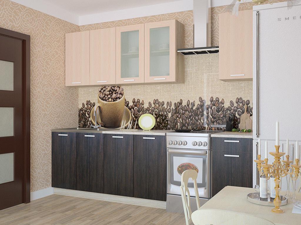 Кухня Интерлиния Мила 2 м - фото 9