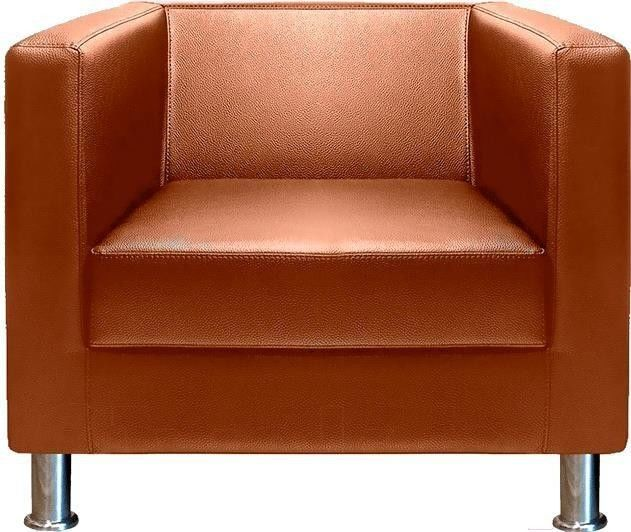 Кресло Brioli Билли Mango 8967 - фото 1