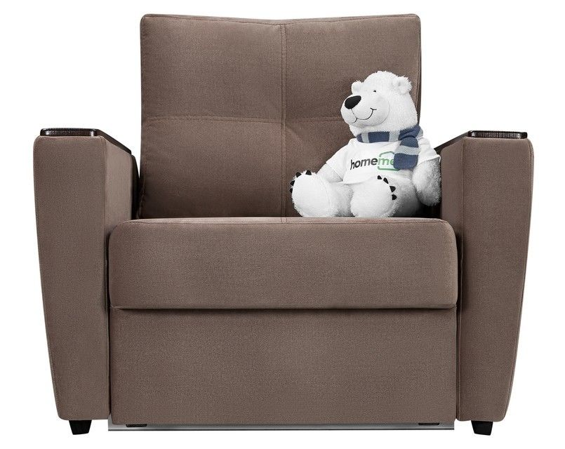 Кресло Homeme Майами AAA0080034 - фото 4