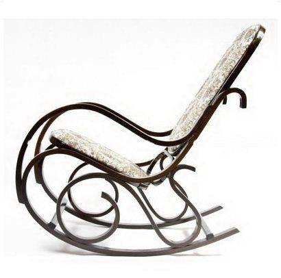 Кресло Calviano М196 (гобелен) - фото 3
